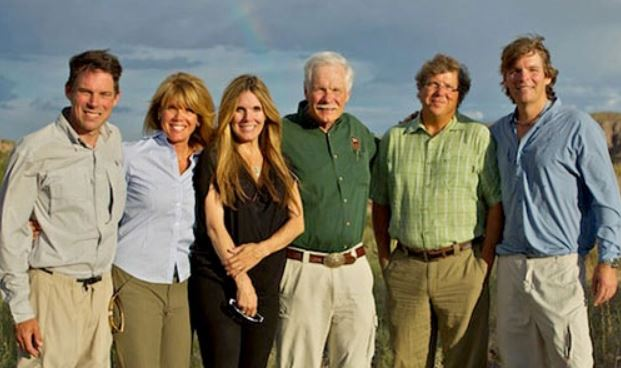 Ted Turner Married, Ex-Wife