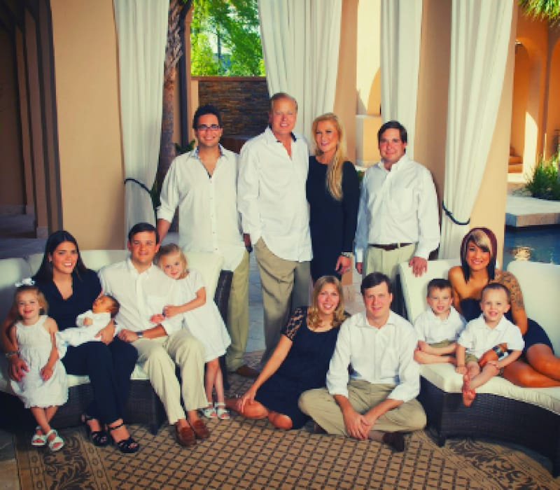 Theresa Roemer Married Husband Children
