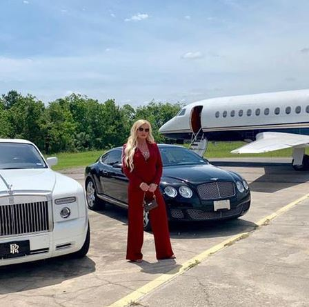 Theresa Roemer Net Worth Salary Income