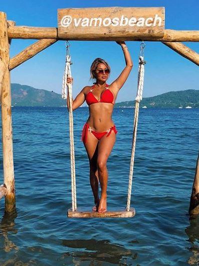 Zahida Allen Travel, Reality Star, Net Worth