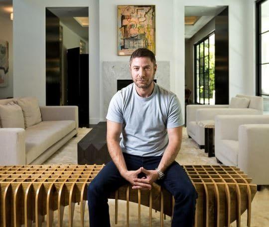 Aaron Kirman Net Worth, House