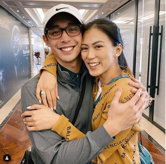Alex Gonzaga Married Husband Children