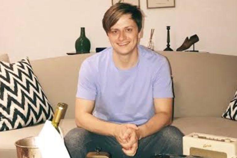 Andrew Burkle