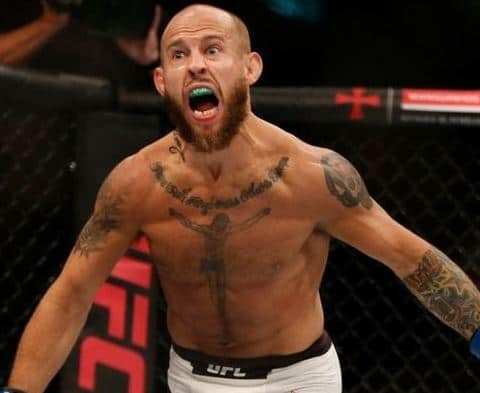 Brian Kelleher UFC, Net Worth