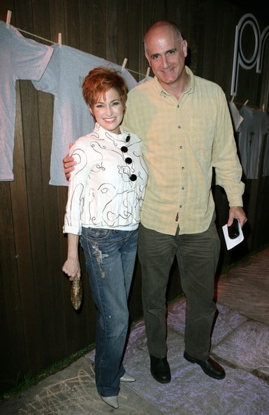 Carolyn Hennesy Married Husband Children