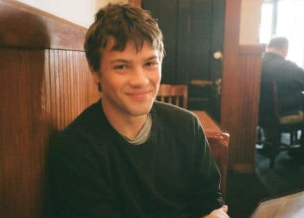 Connor Jessup Gay, Boyfriend