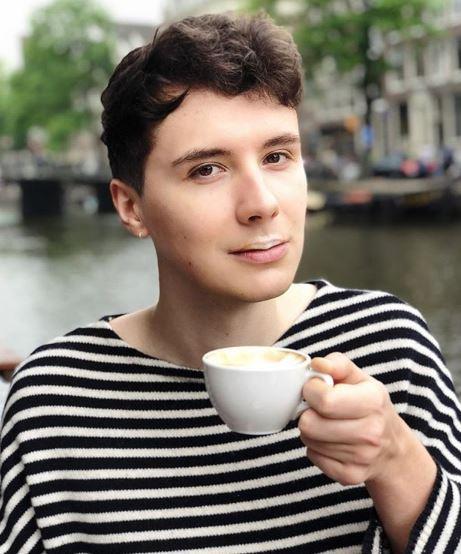 Dan Howell Travel, YouTuber, Net Worth
