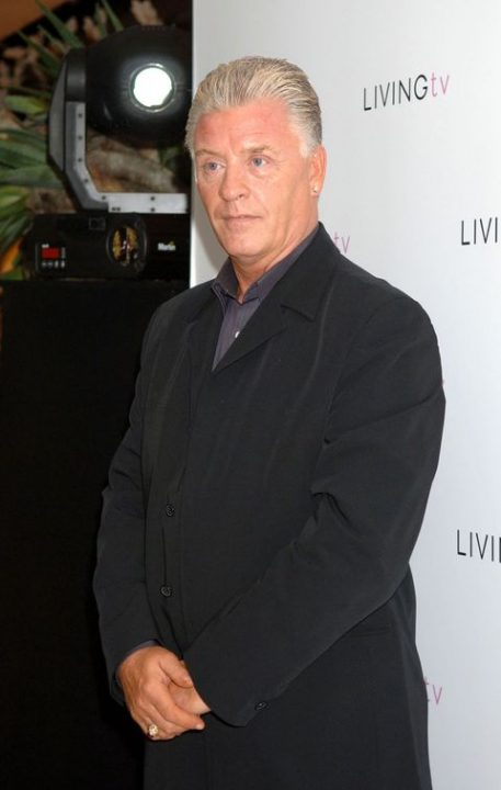 Derek Acorah Net Worth Salary Income