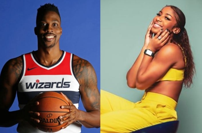 Dwight Howard Dating, Girlfriend, Engaged, Affair