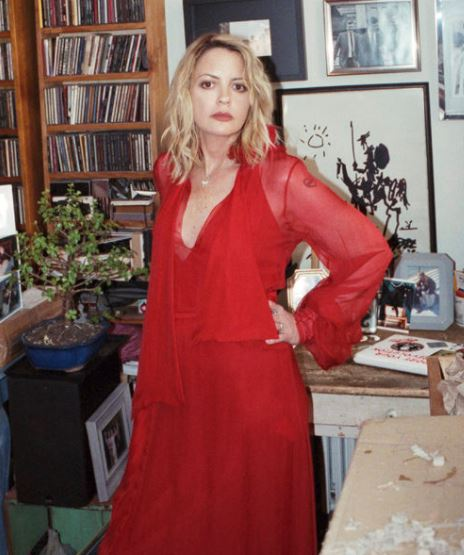 Elizabeth Wurtzel Body Measurements, Height, Size