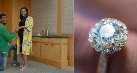 Jameis Winston Engaged, Ring, Girlfriend, Breion Allen