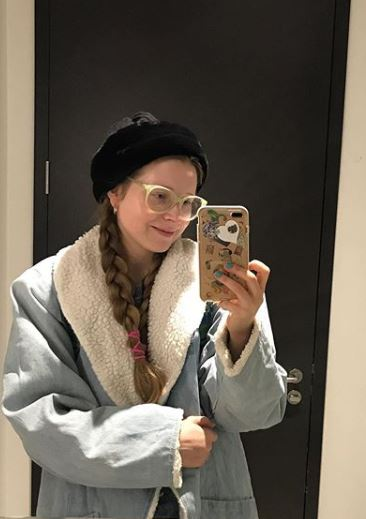 Jessie Cave Career, Net Worth