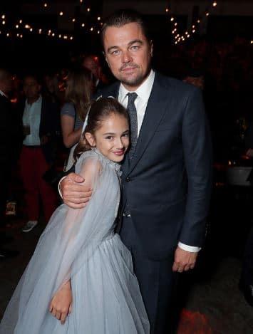 Julia Butters Net Worth, Actress, Leonardo DiCaprio