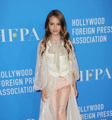 Julia Butters Net Worth, Actress