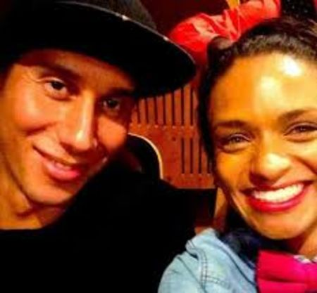 Kandyse McClure Married Husband Chlidren