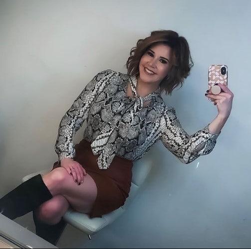 Kara Sewell Height, Weight, Body Size