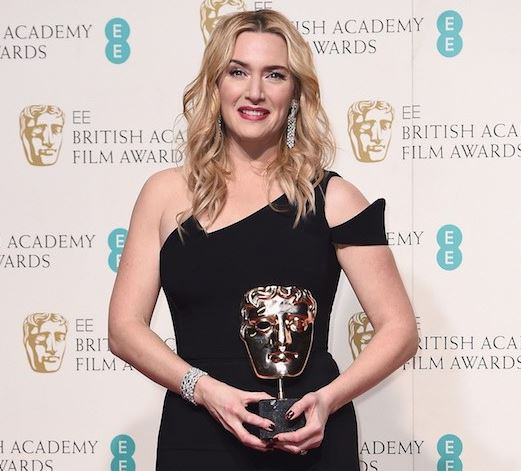 Kate Winslet Award, Net Worth