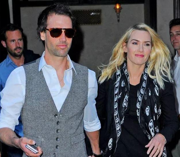 Kate Winslet Husband, Married, Divorce