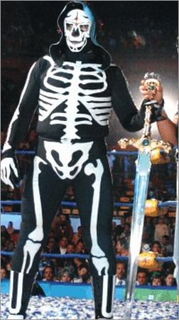 La Parka Height Weight Size