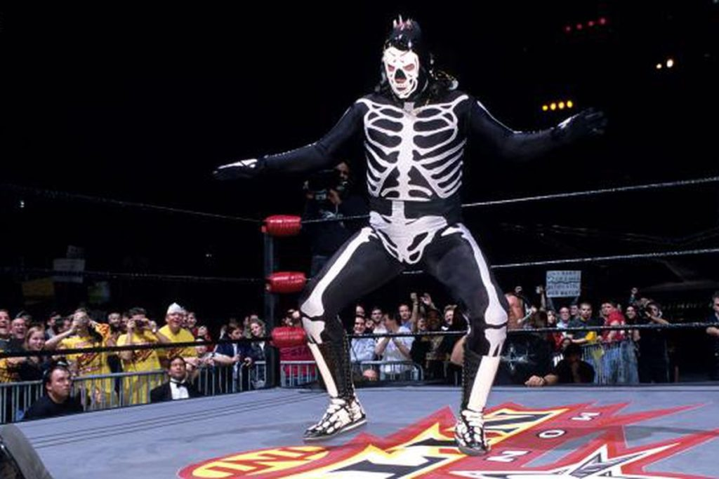 La Parka Net Worth Salary Income