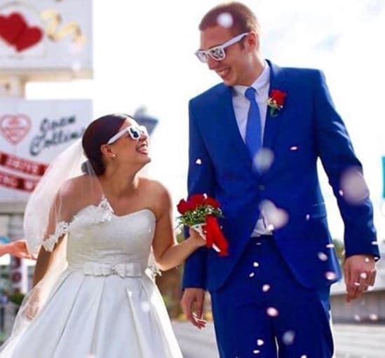 LadBaby Wife, Married, Wedding, Roxanne Hoyle