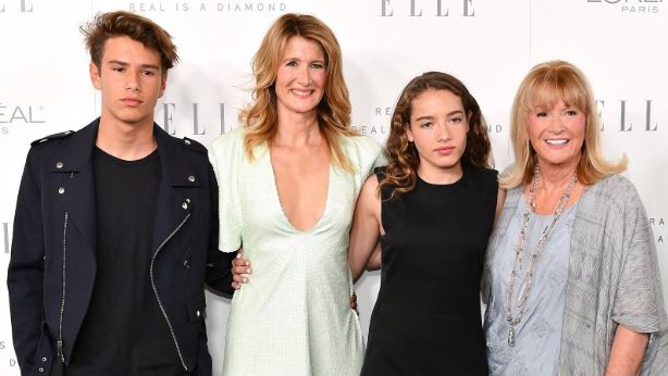 Laura Dern Children, Son, Daughter, Family