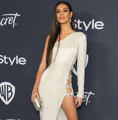 Laysla De Oliveira Actress, Net Worth