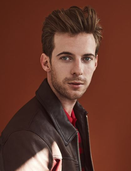 Luke Treadaway Actor, Net Worth