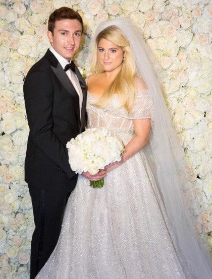 Meghan Trainor Dating, Married, Affair