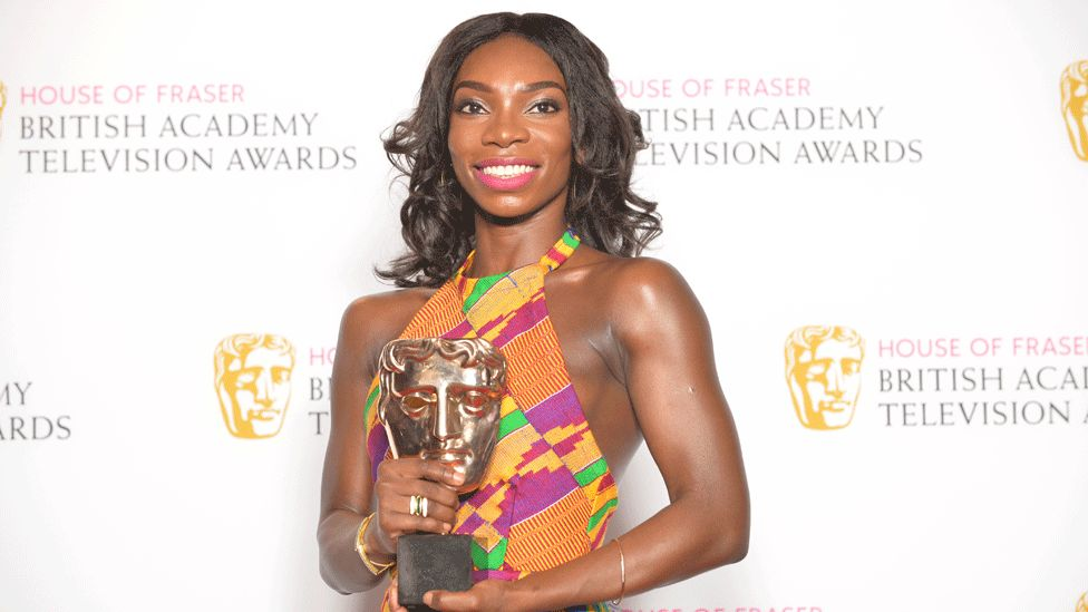Michaela Coel Net Worth Salary Income