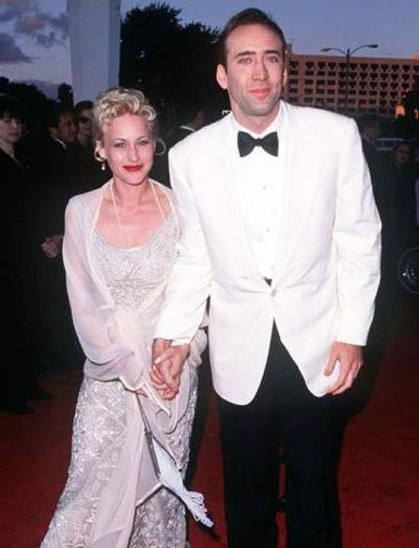 Patricia Arquette Married, Husband
