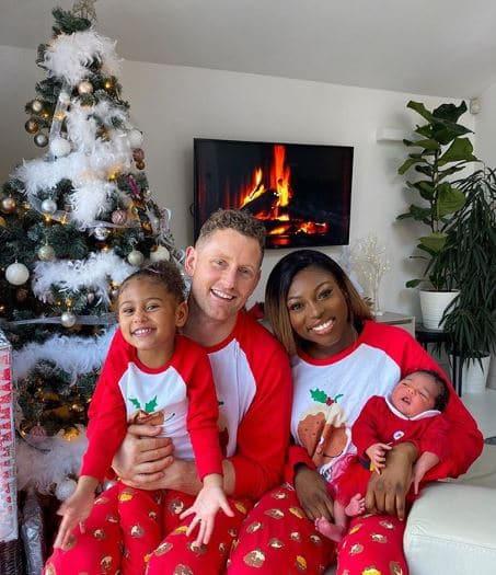 Patricia Bright Children, Family, Parents