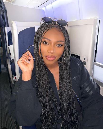 Patricia Bright Net Worth, Plane