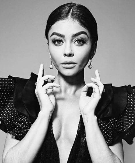 Sarah Hyland Net Worth