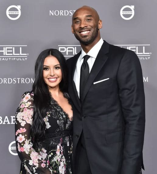 Vanessa Bryant Married, Husband, Kobe Bryant