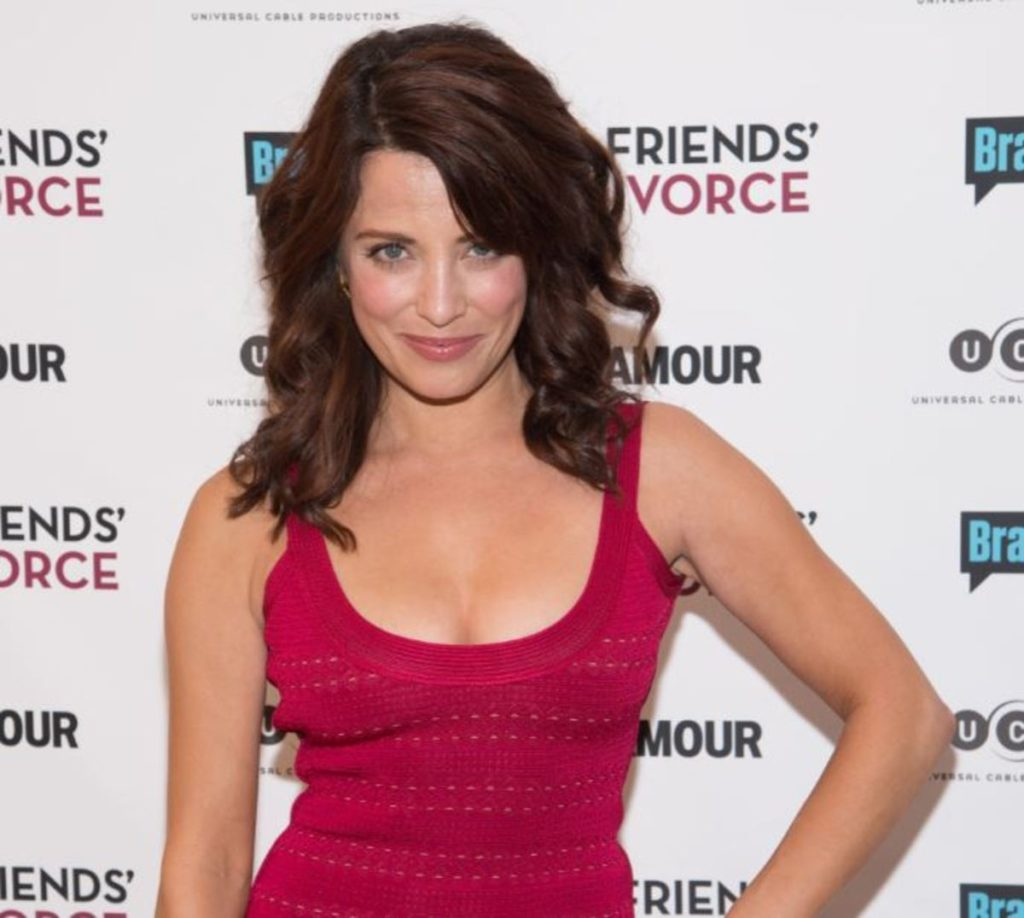 Alanna Ubach Net Worth Salary Income