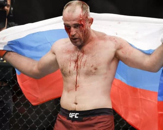 Aleksei Oleinik MMA, UFC, Net Worth