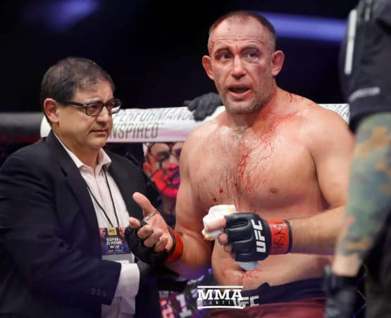 Aleksei Oleinik UFC, MMA, Net Worth