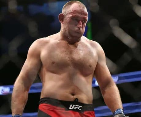 Aleksei Oleinik UFC, Net Worth