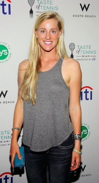 Alison Riske Body Size, Hieght, Weight