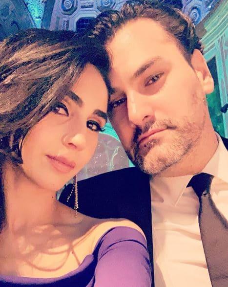 Araksya Karapetyan Husband, Married, Amir