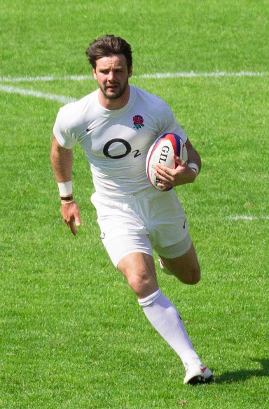 Ben Foden Career, Income, Salary