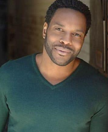 Chad Coleman Net Worth, Actor