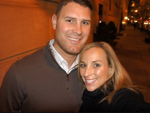 Chad Henne Dating, Married, Wife