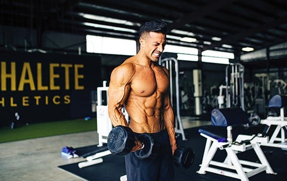 Christian Guzman Career, Salary, Income
