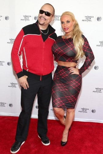 Coco Austin Dating. Married, Husband