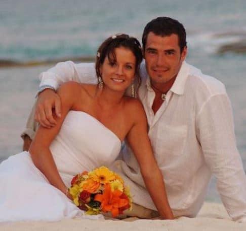 Dan Payne Married, Wife, Daylon Payne
