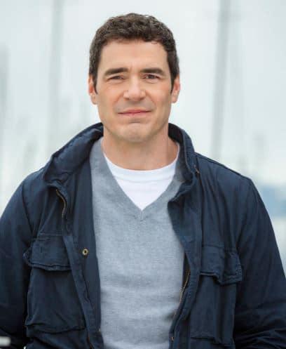 Dan Payne Net Worth, Actor