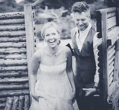 Emilie Ullerup Married, Husband, Kyle Cassie