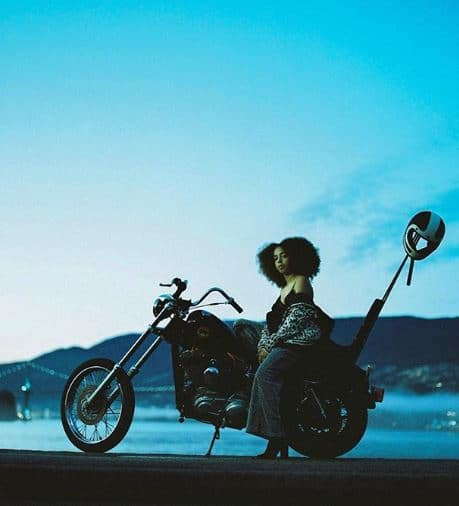 Hayley Law Bike, Car, Net Worth